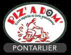 Piz'a'dom